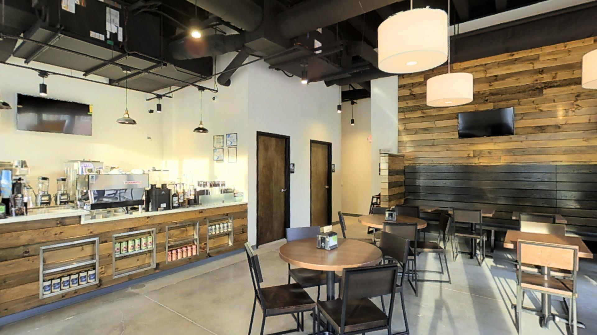 The Nest Cafe