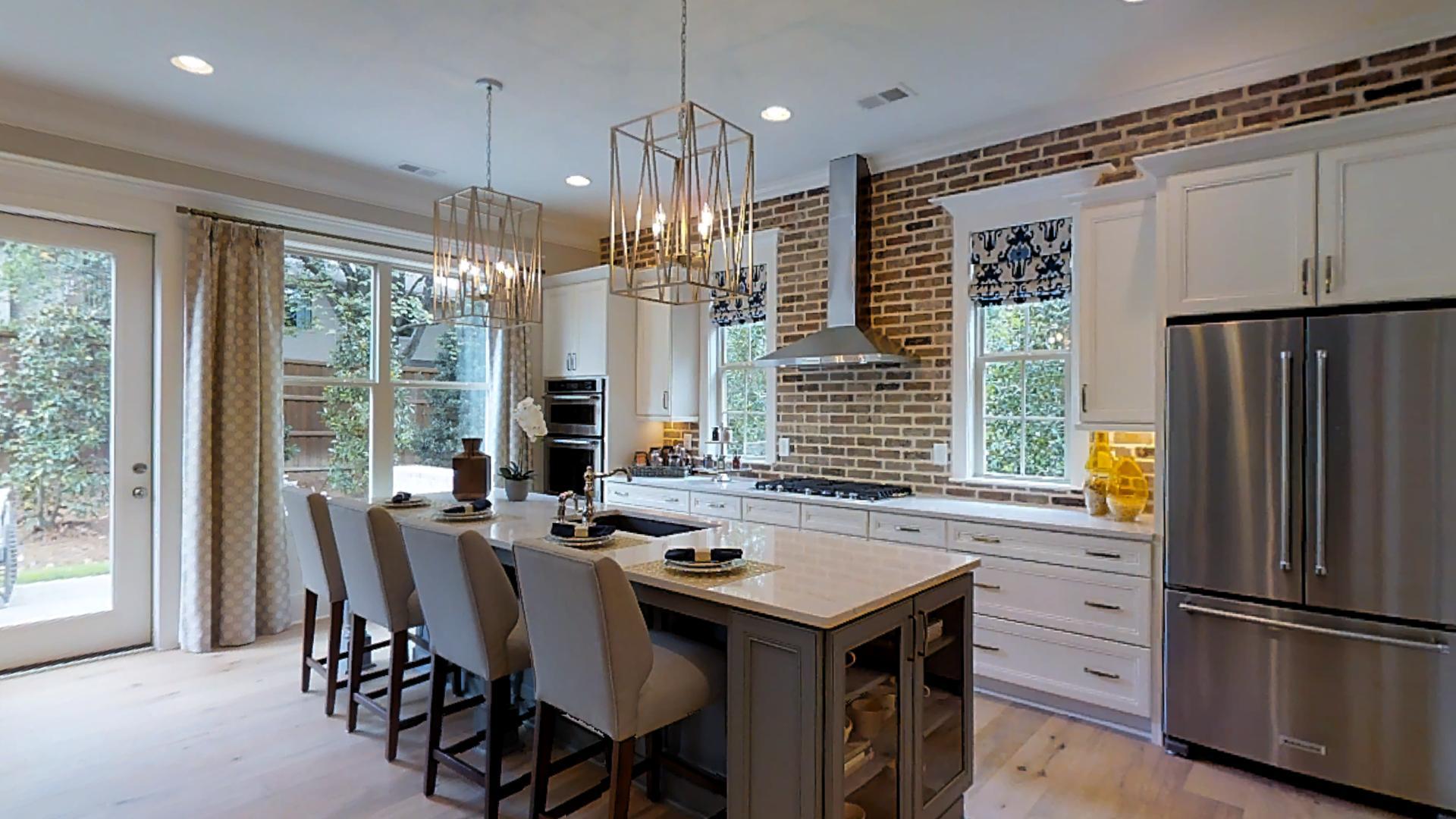 Edward Andrews Homes: Havenridge at Indian Hills – Concord Designer Model