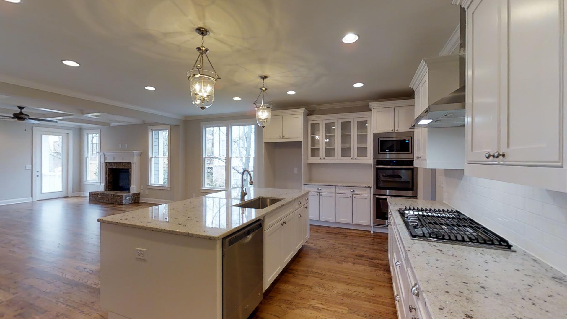 SR Homes: The Buchanan Model
