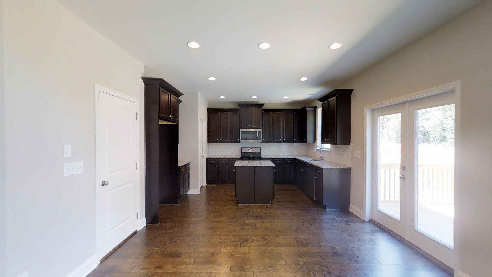 SR Homes: The Millcreek Plan