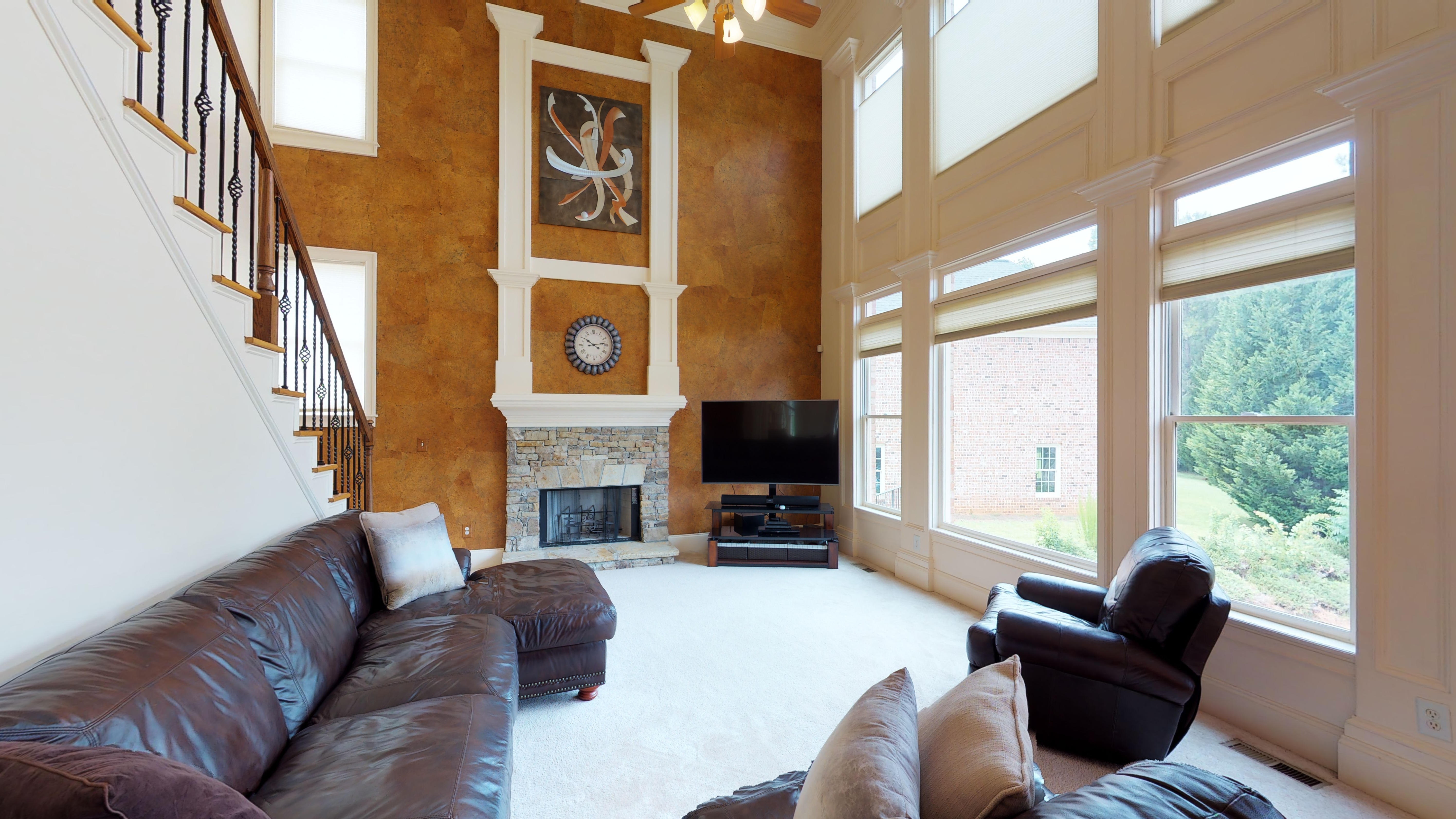 Immaculate brick home in Wynns Way