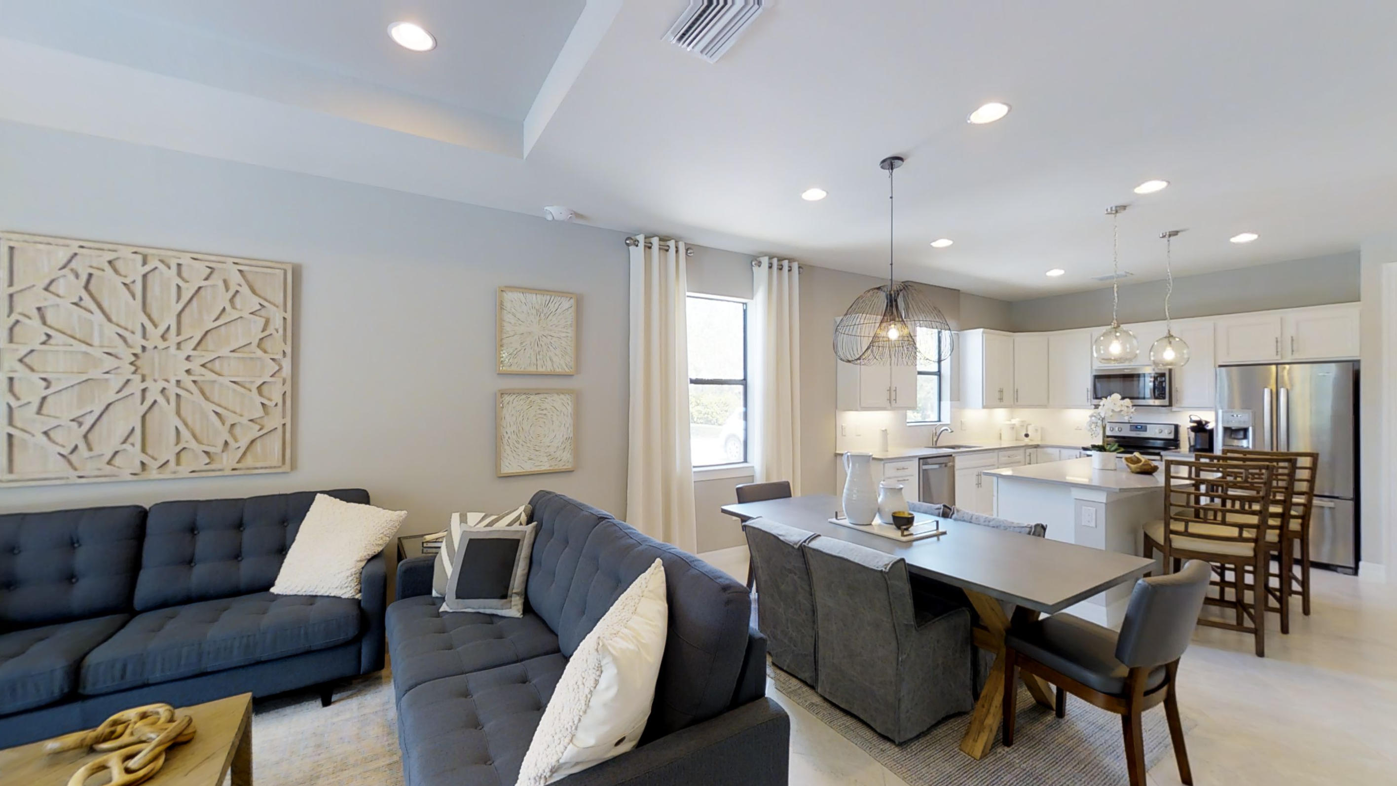 Pulte Homes: The Canopy Model