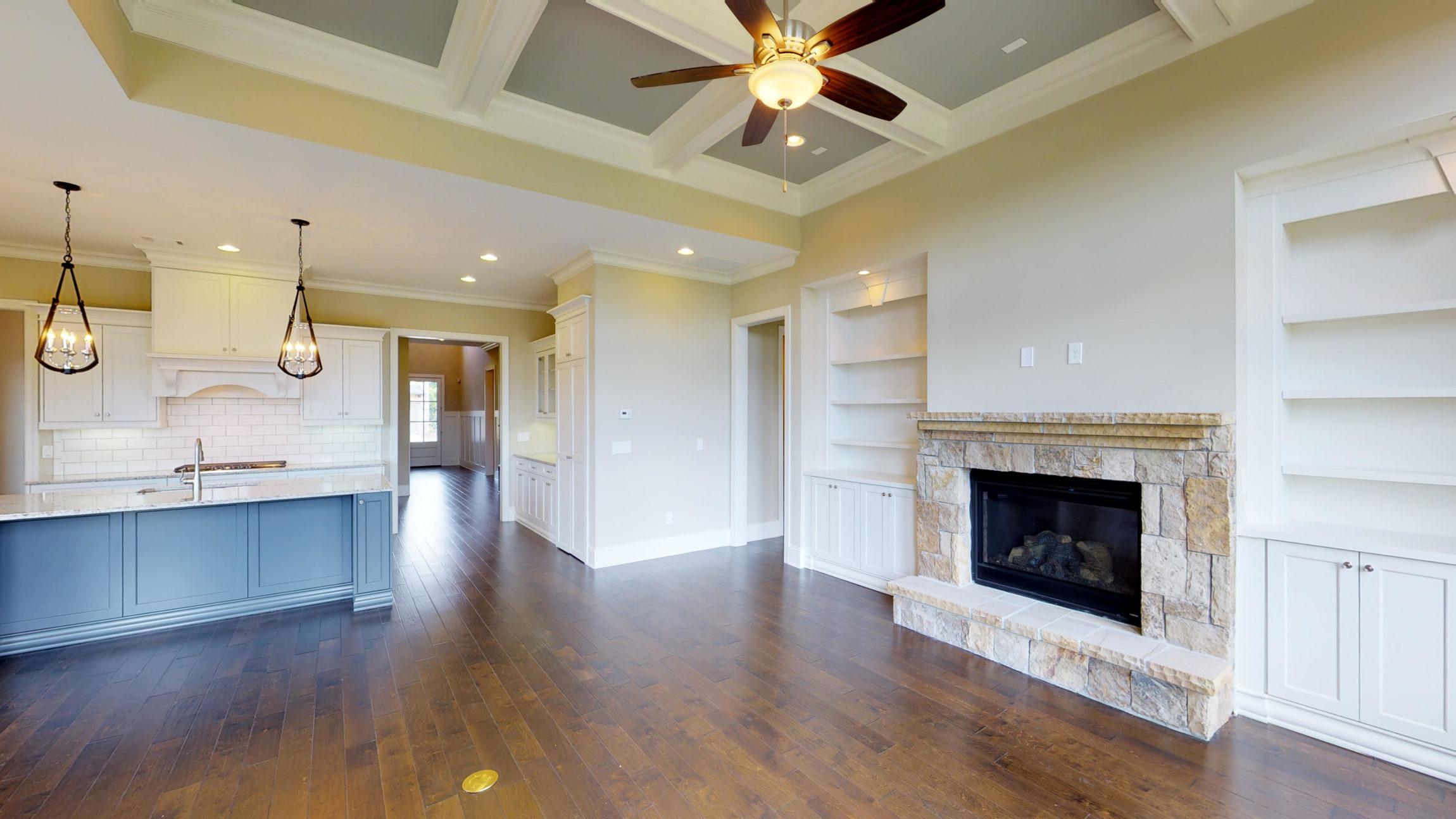 SR Homes: The Rosehill Plan