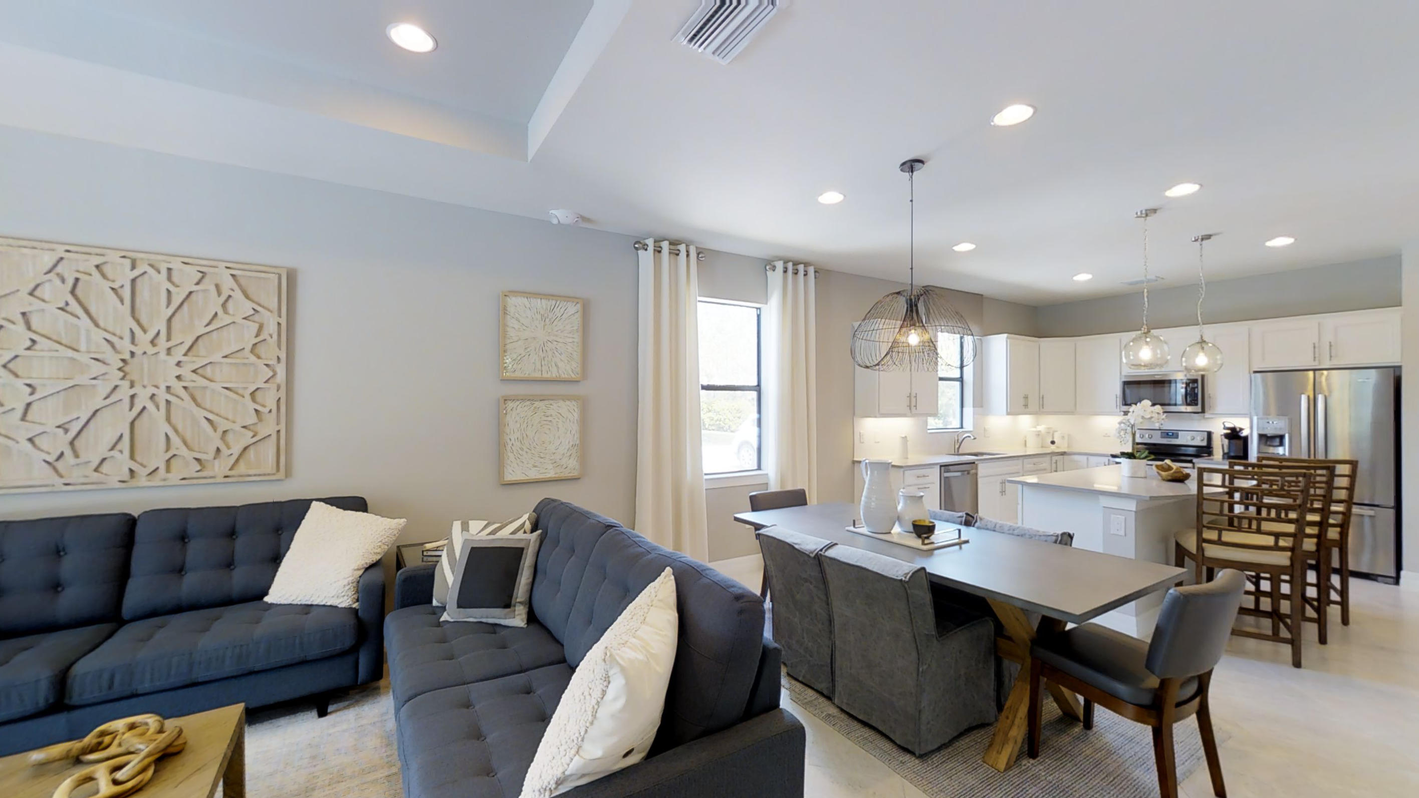 Pulte Homes: Canopy Model