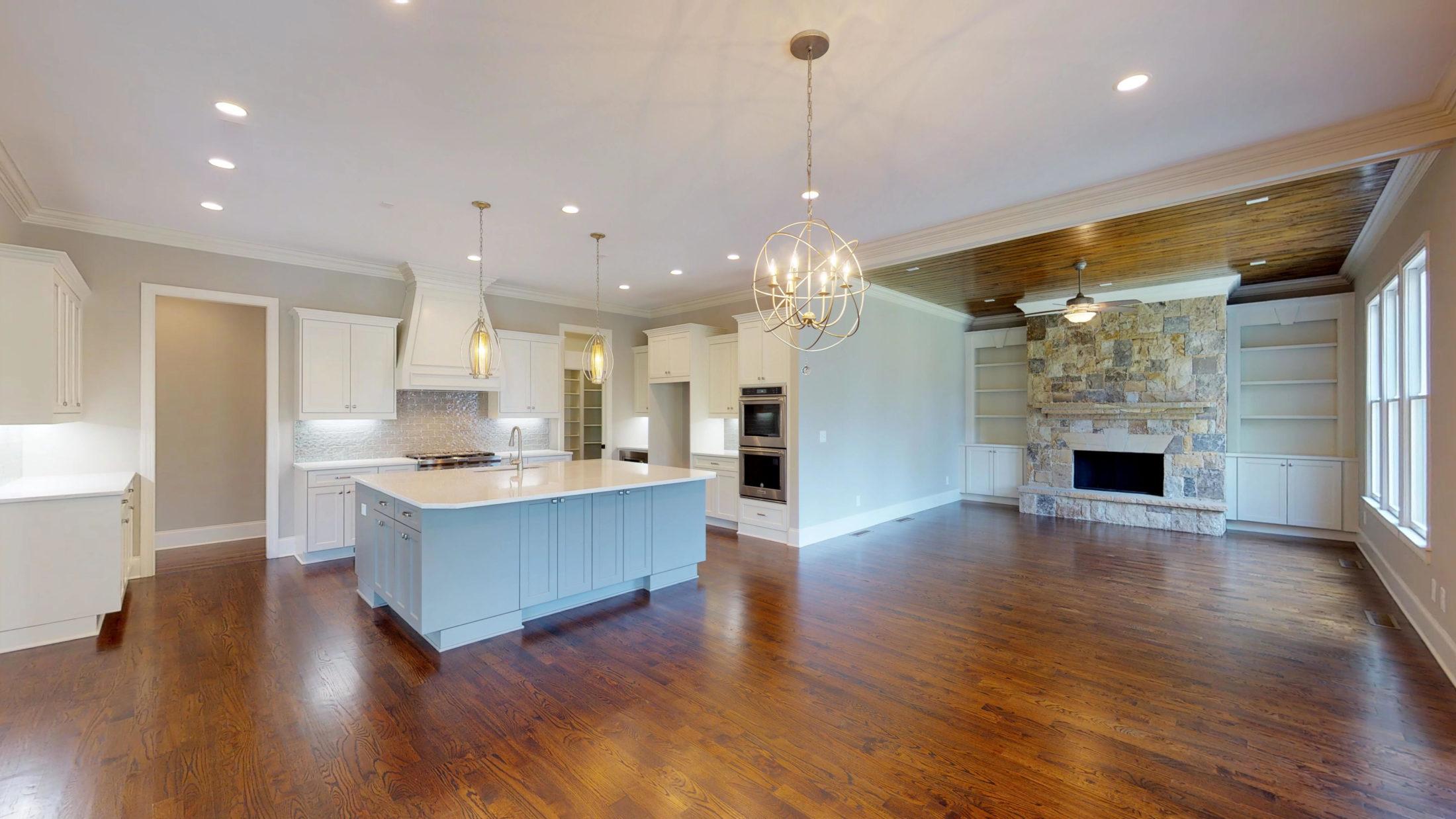 SR Homes: The Ashmont Plan at Rowan Oak