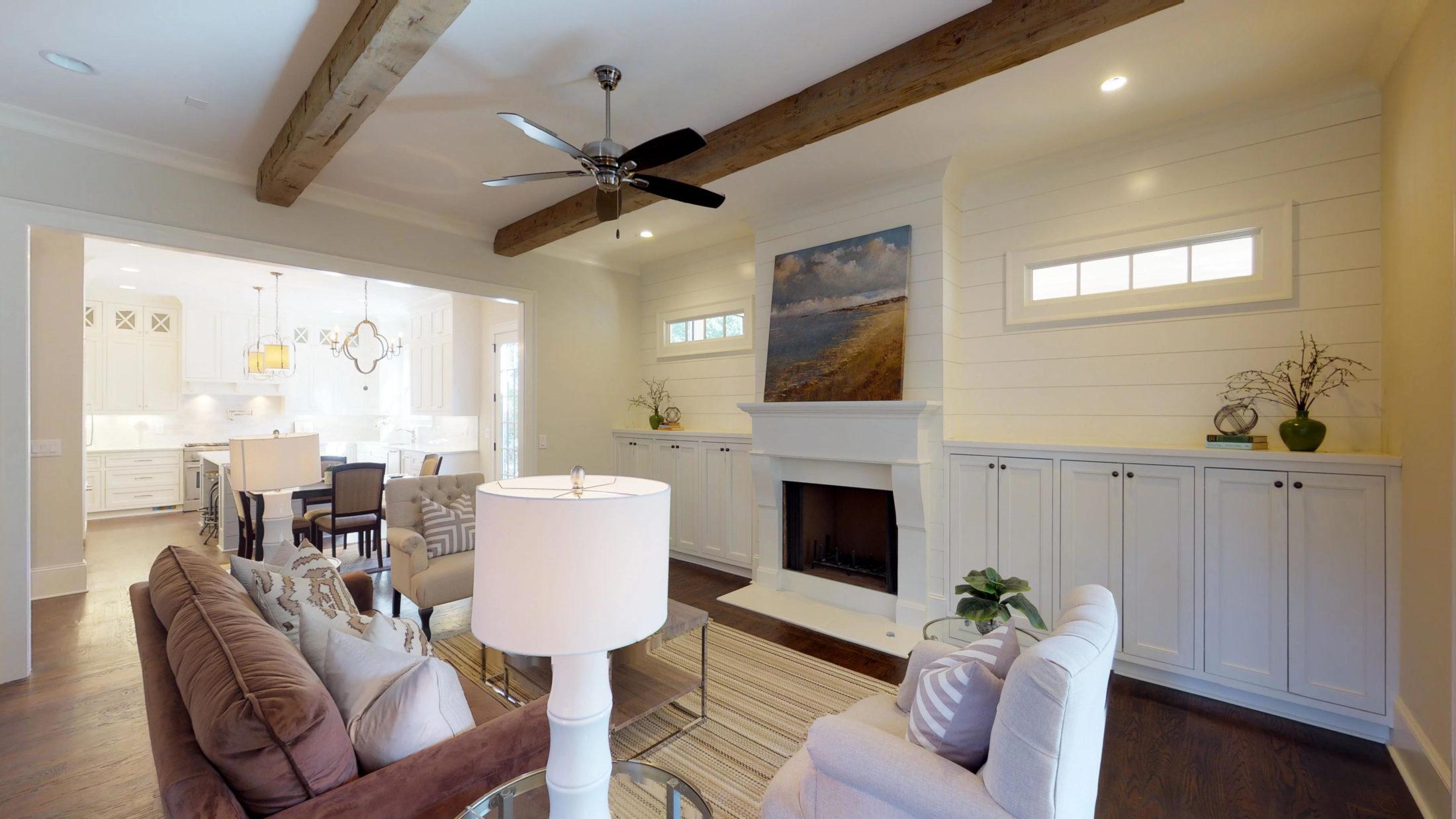 Design Forward Luxury Home