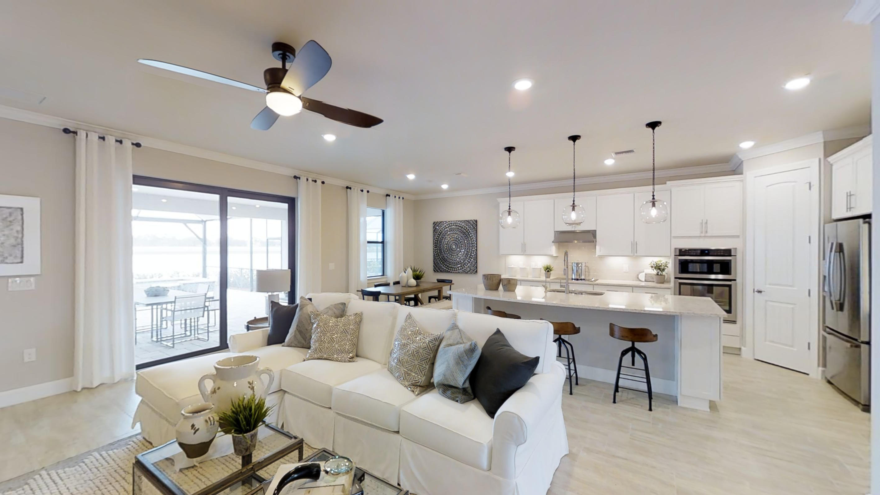 Pulte Homes: Palm Model