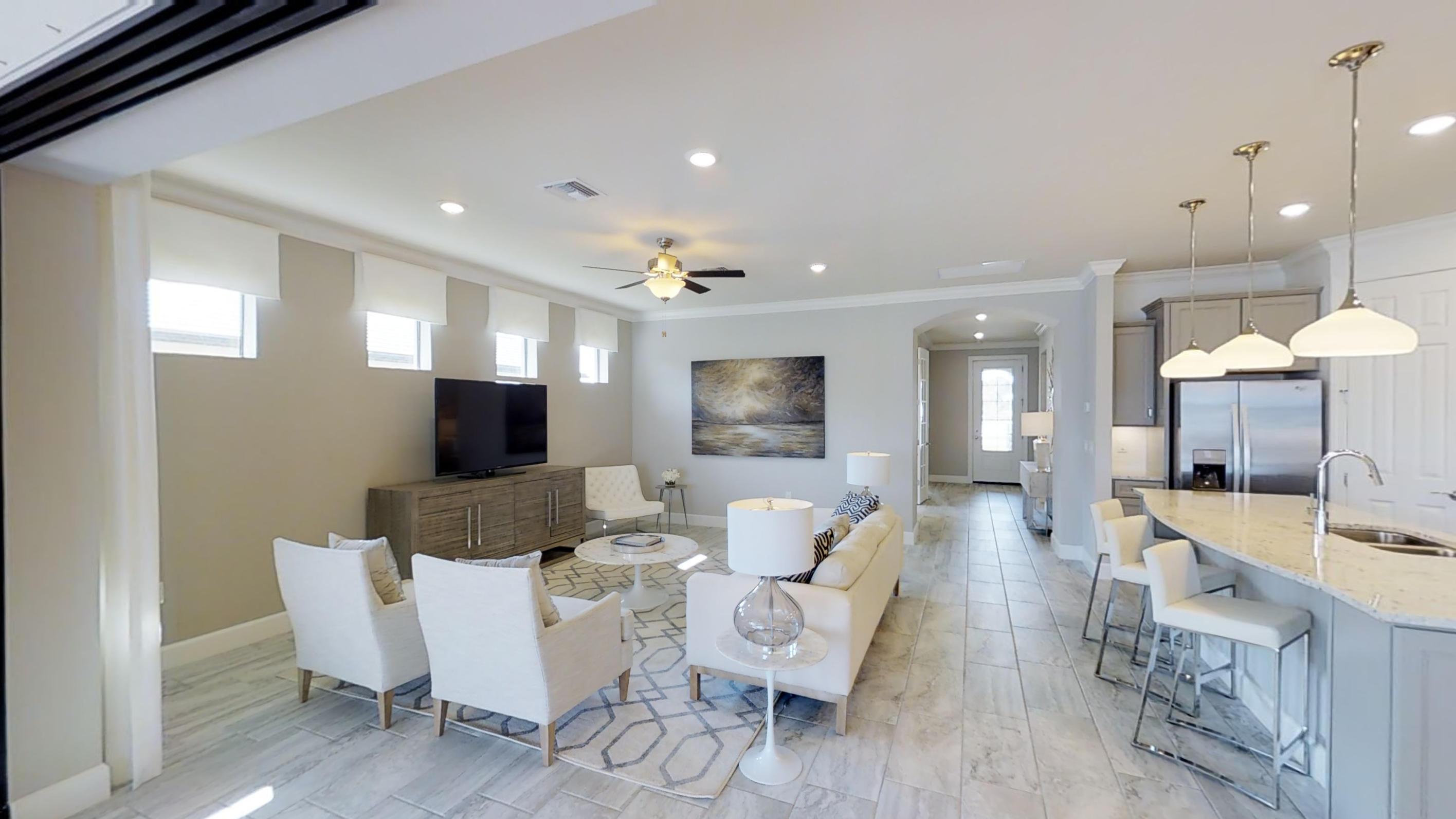 Pulte Homes: Summerwood Model