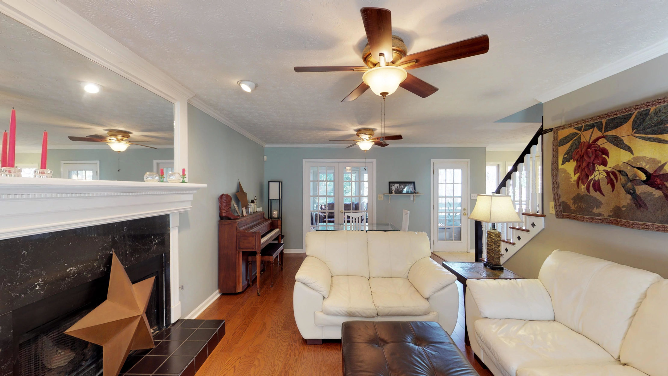 Charming Cape Cod on 1.1 Acres