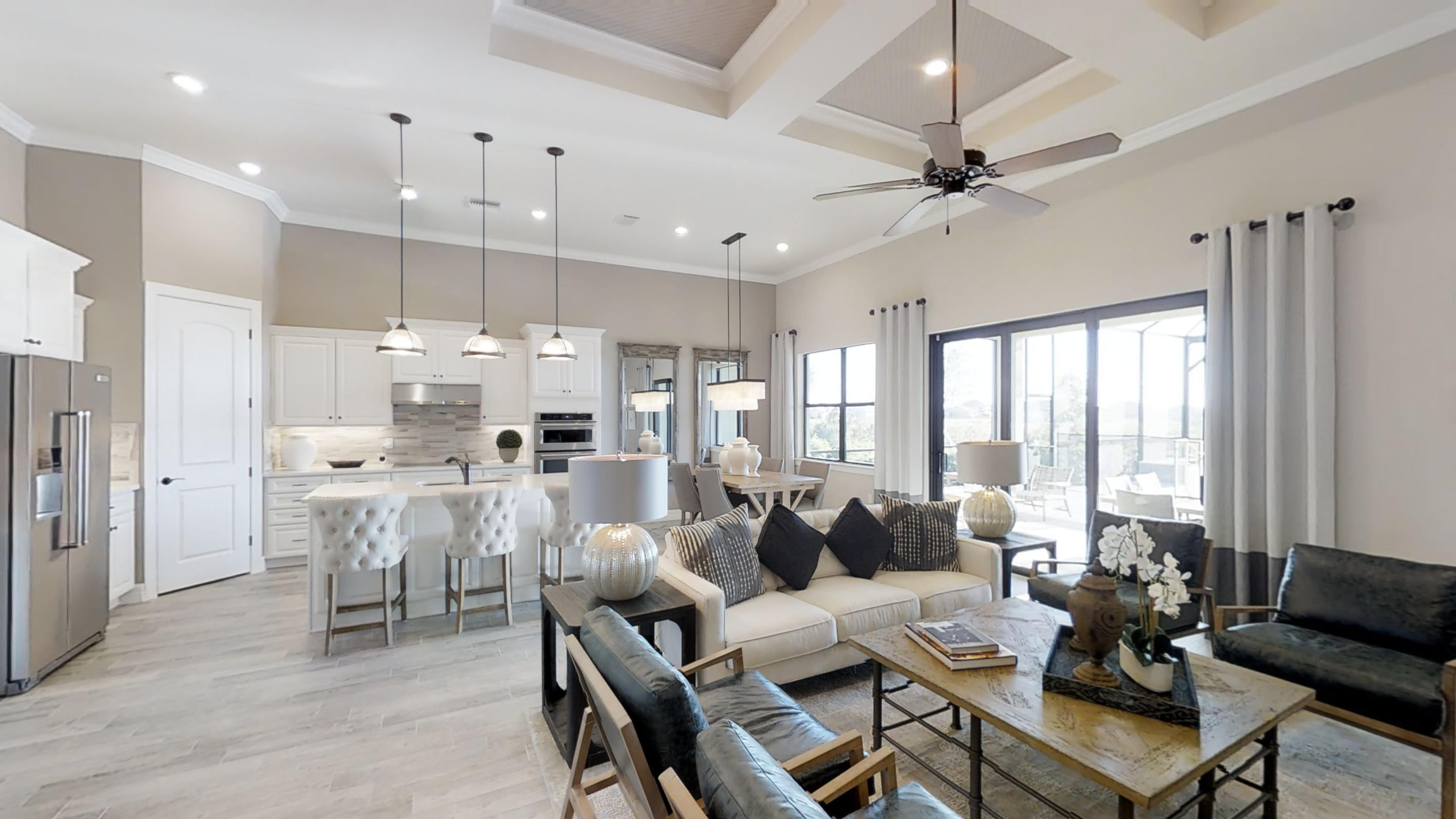 Pulte Homes: Creekview