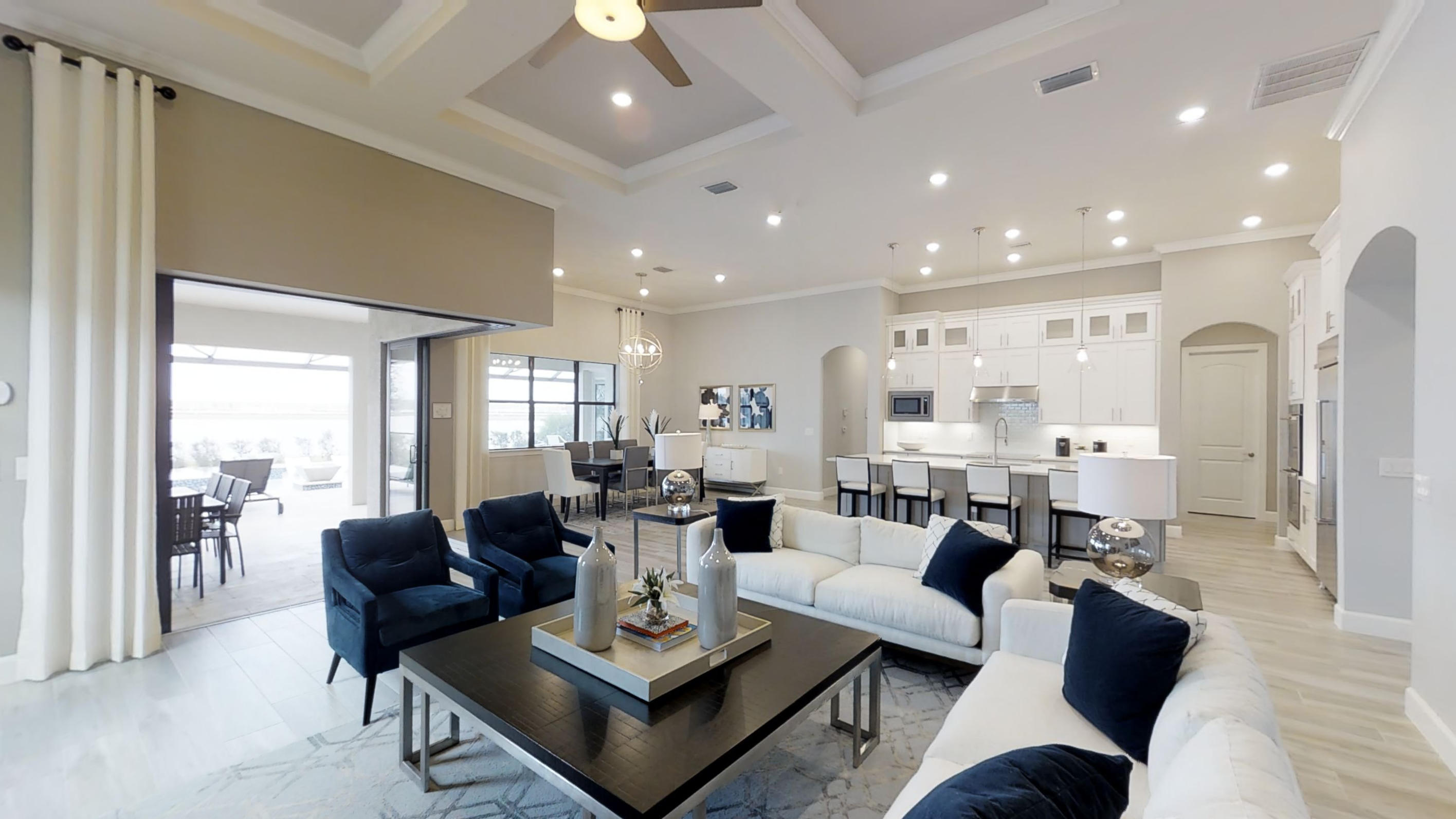 Pulte Homes: Nobility