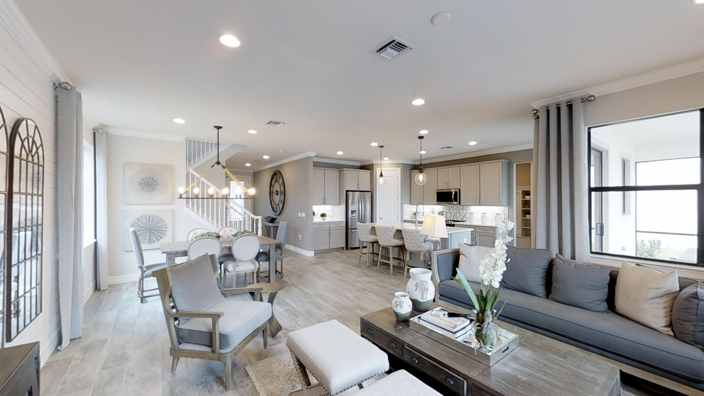 Pulte Homes: Fifth Avenue