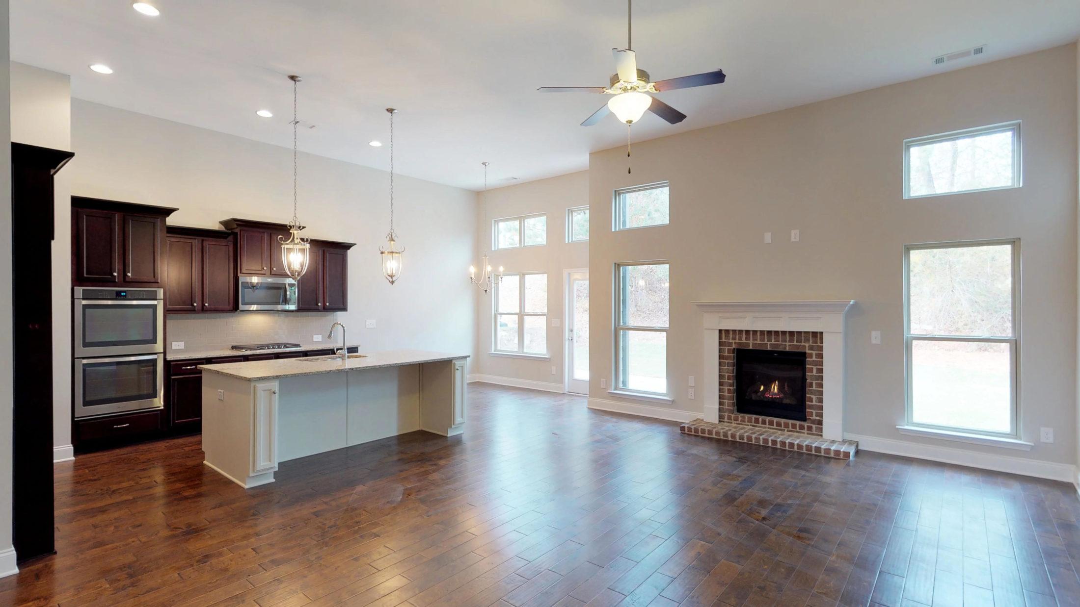 SR Homes: The Ketterton Plan