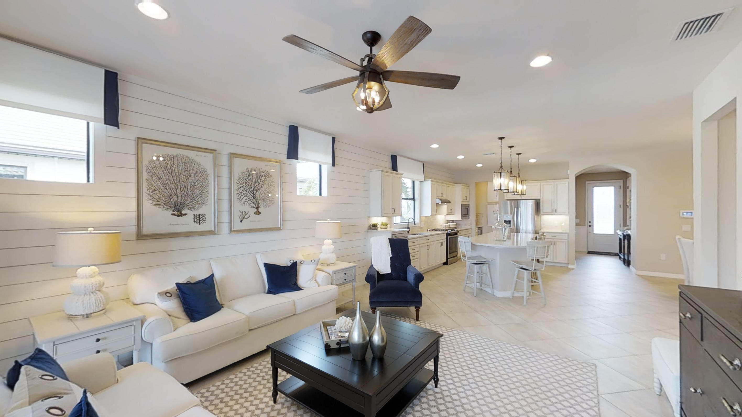 Pulte Homes: Martin Ray
