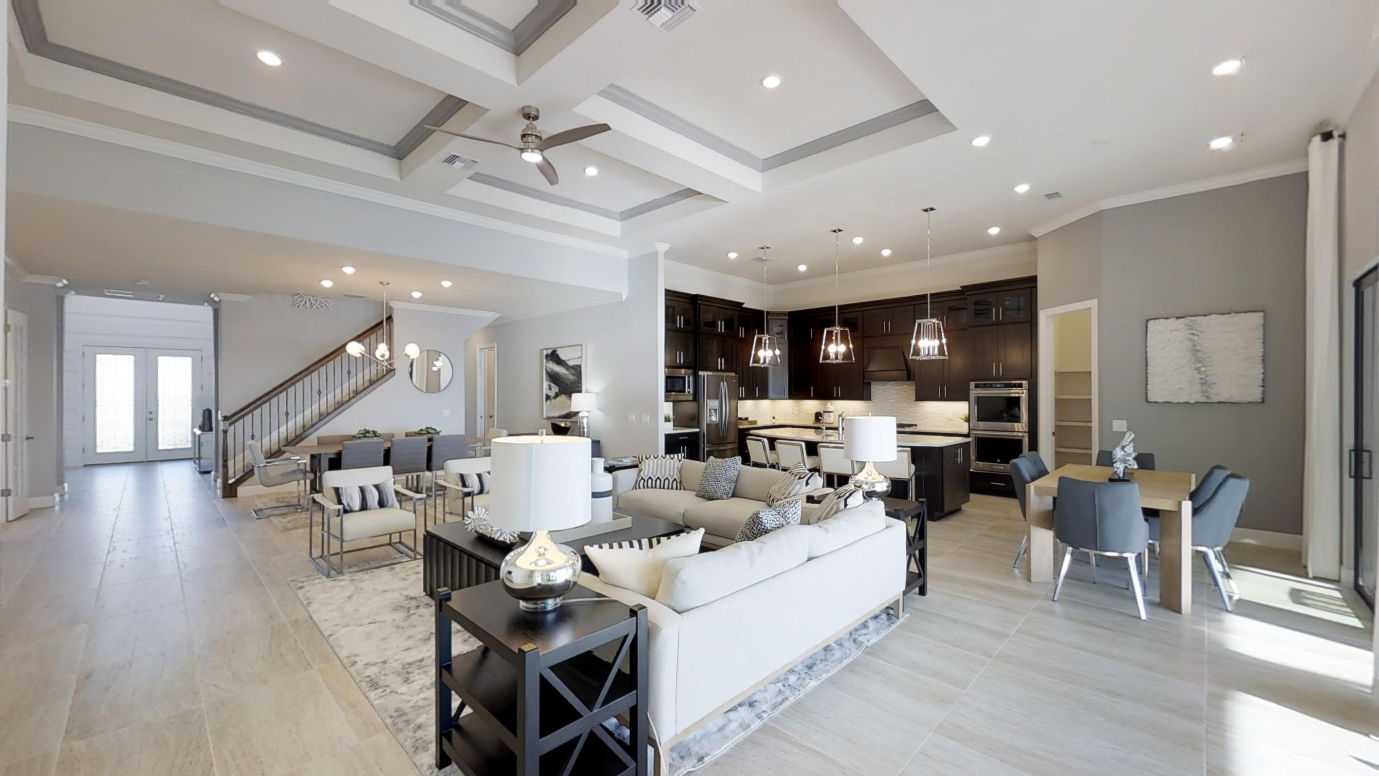 Pulte Homes: Stonewater