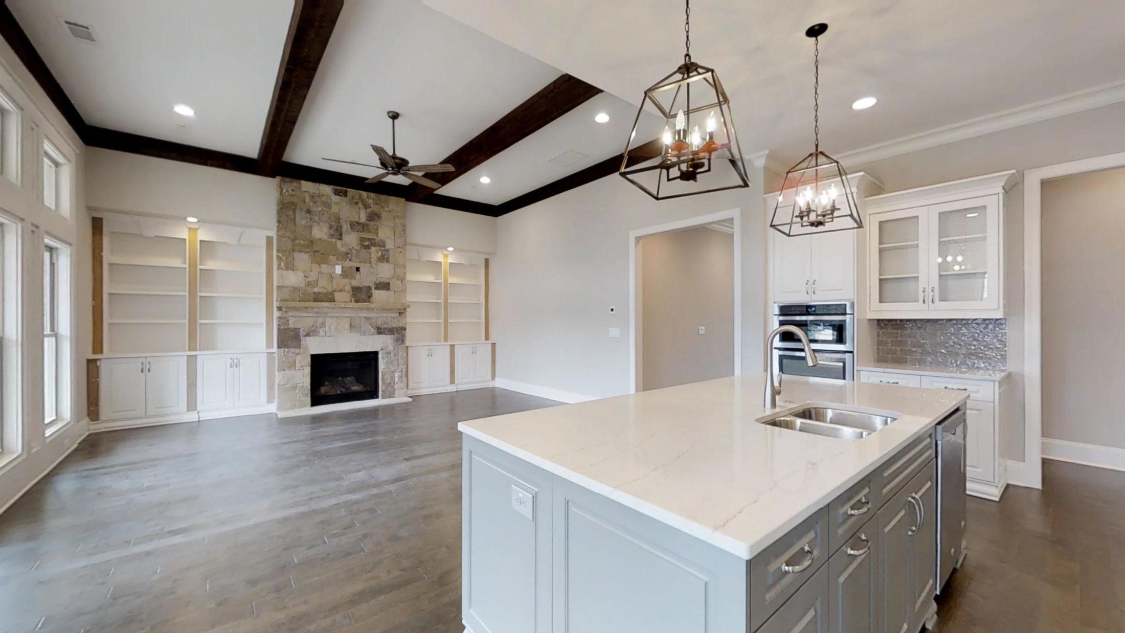 SR Homes: The Belmont Plan