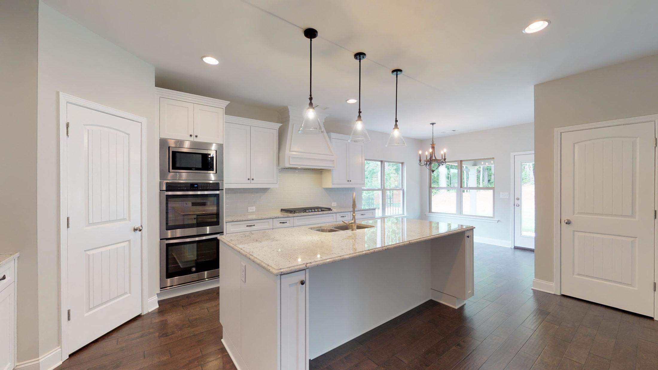 SR Homes: The Sagecrest Plan