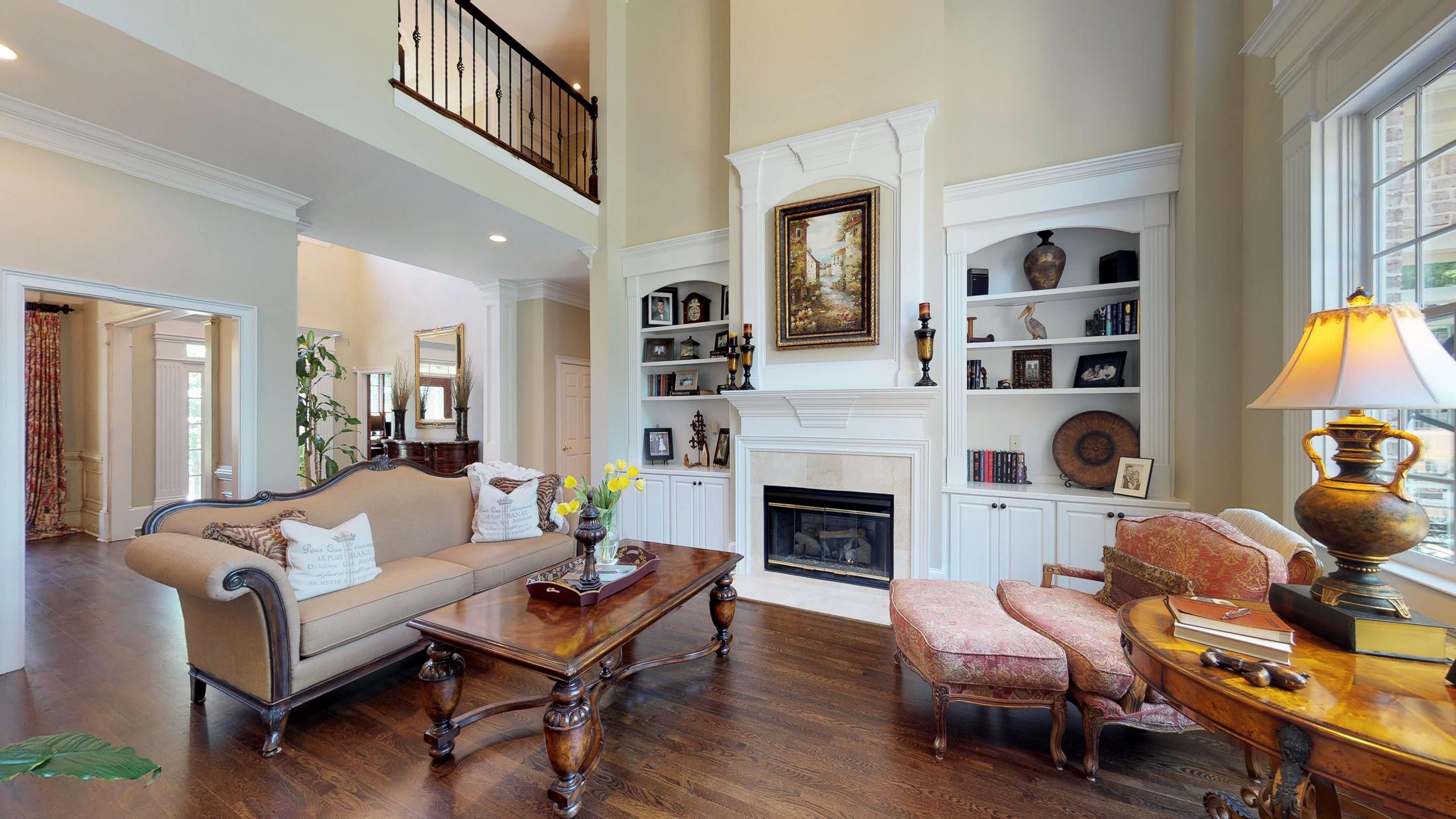 Executive Milton Home
