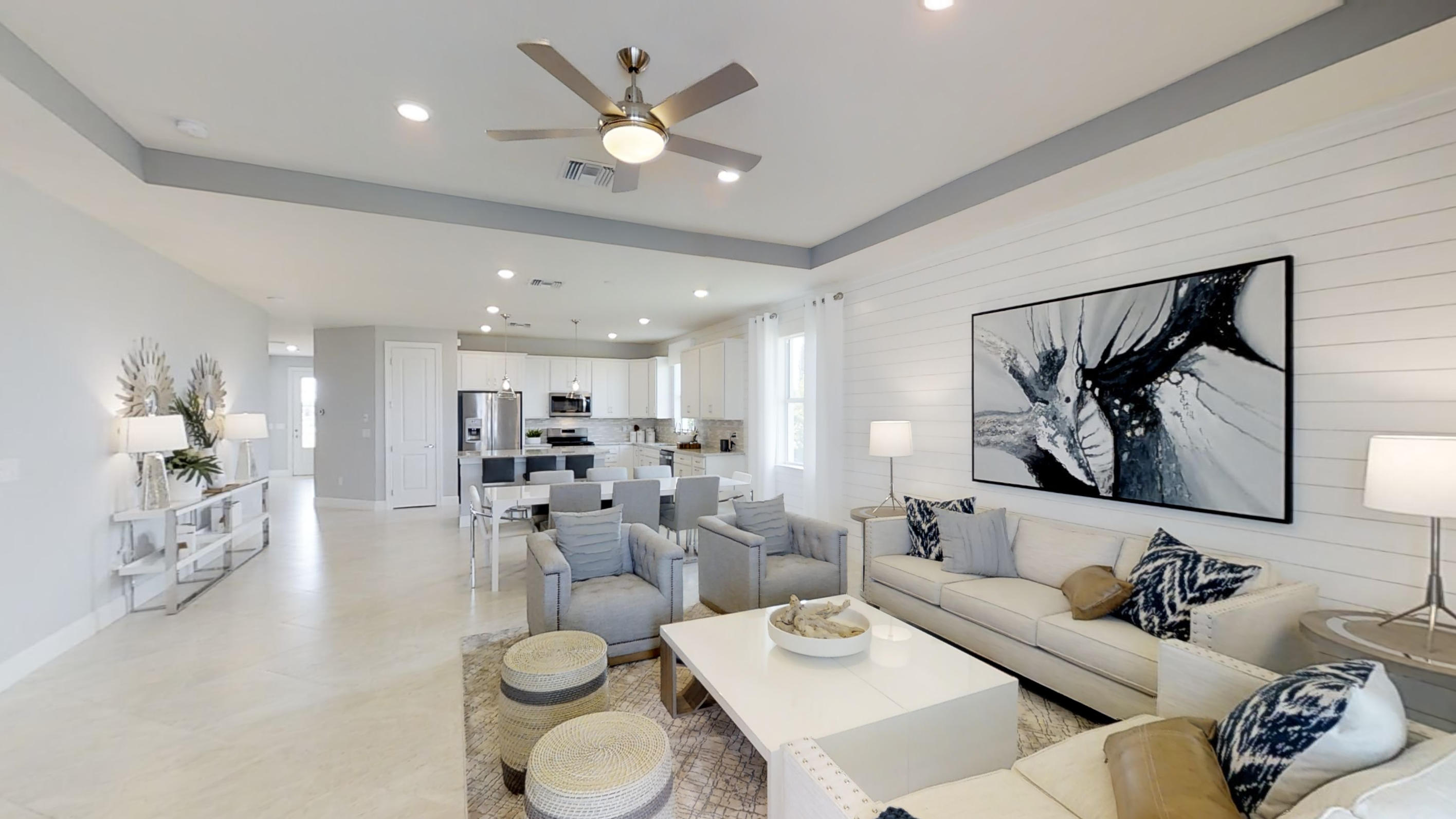 Pulte Homes: Oasis