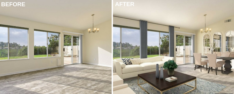 More Proof Virtual Staging Sells Homes by NAR.