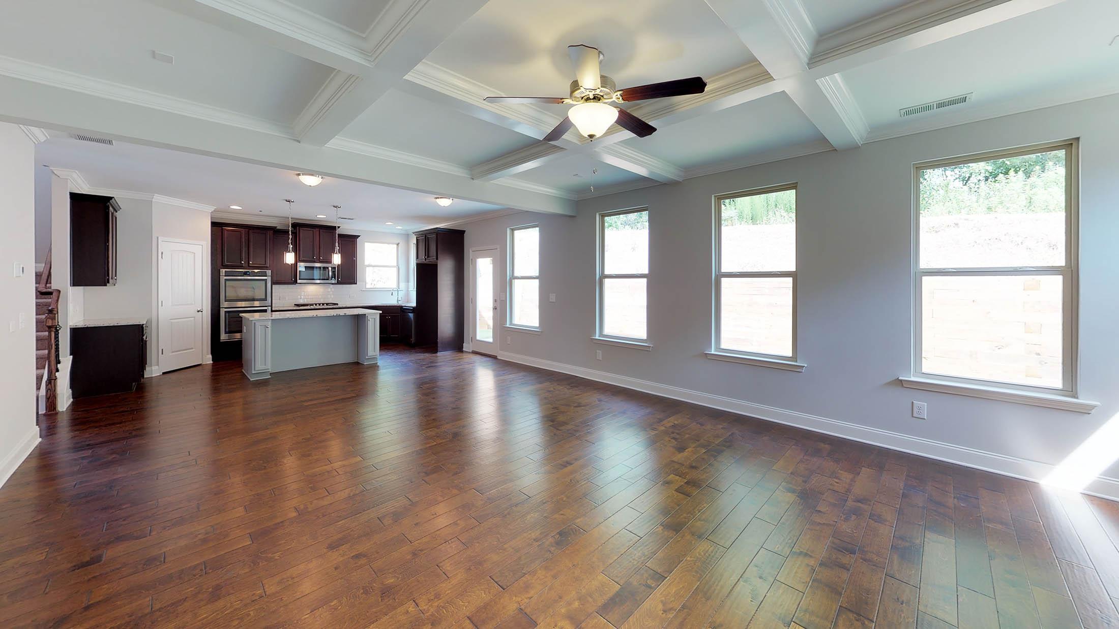 SR Homes: The Ashmore Plan
