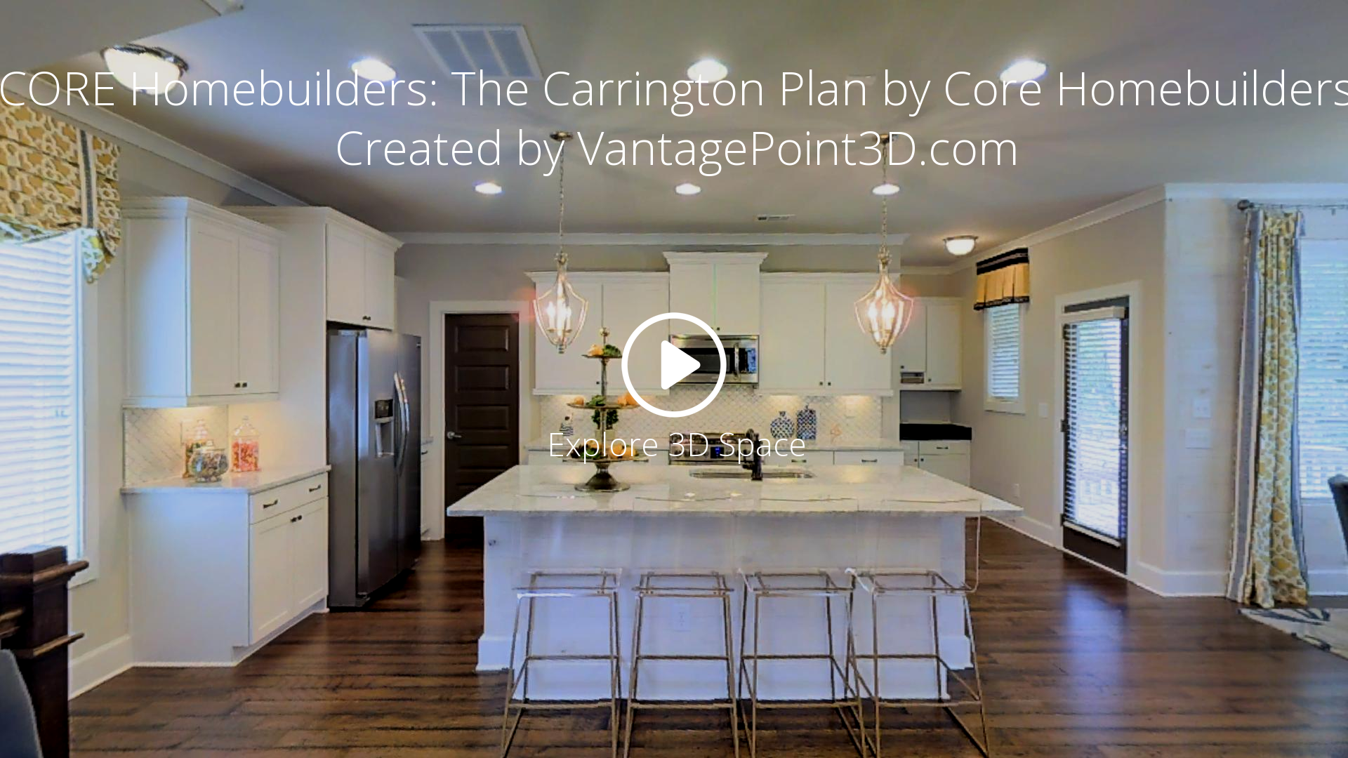 Core homebuilders the carrington plan by core for Majestic homes bryan tx