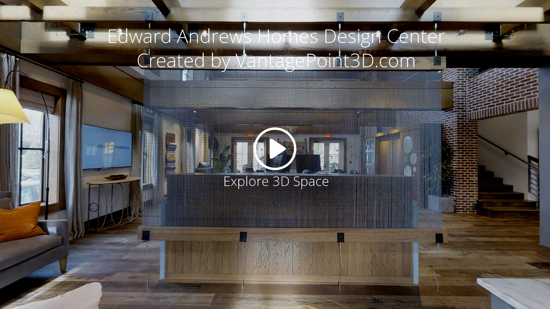 Edward Andrews Homes Design Center Vantagepoint 3d