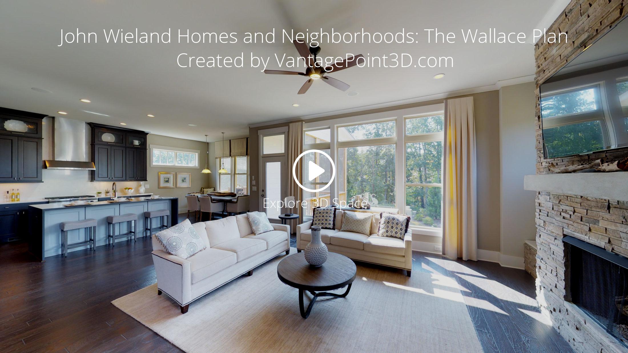 John Wieland Homes Floor Plans Floorviews Co