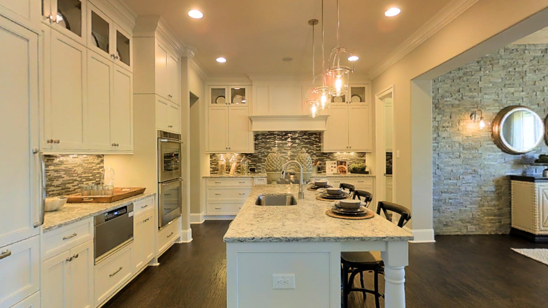 The Providence Group: The Beaumont Home Design