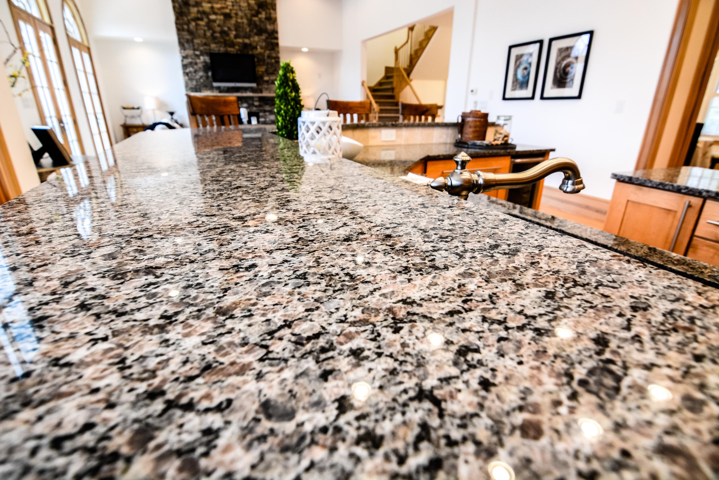 Granite Slab
