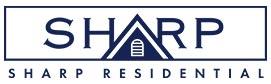 Sharp Residential