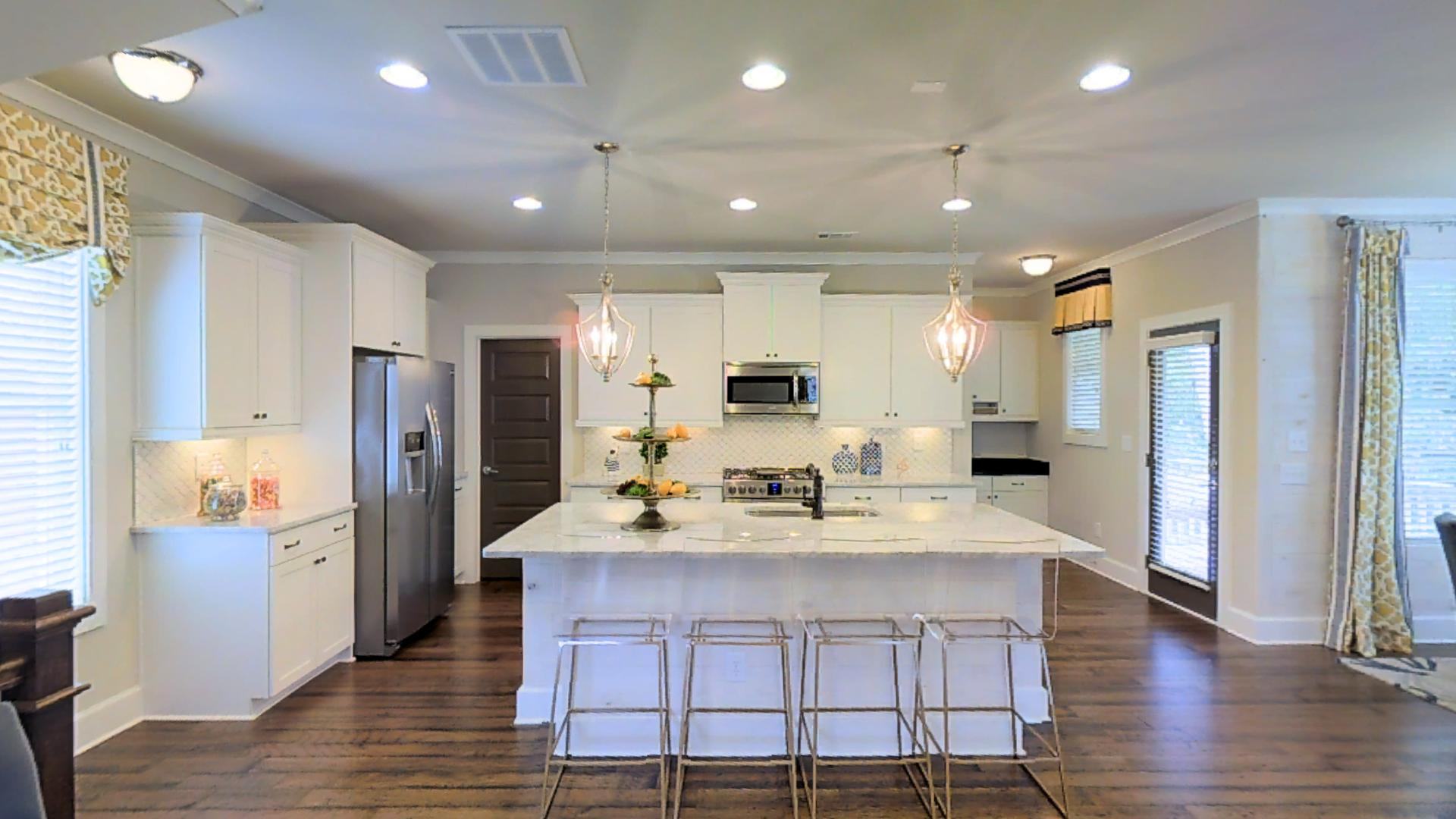 CORE Homebuilders: The Carrington Plan by Core Homebuilders