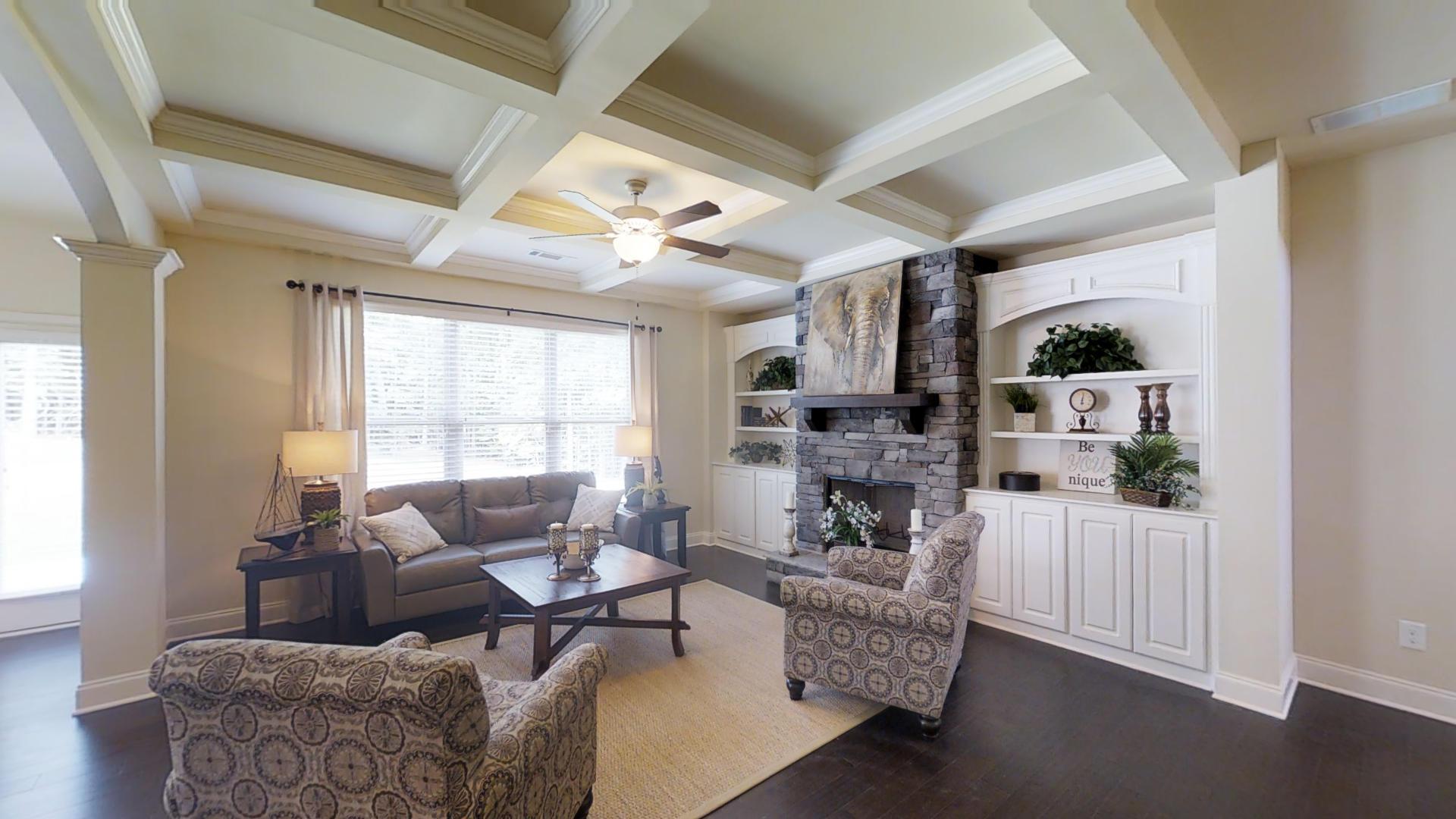 Kerley Family Homes presents Montclair