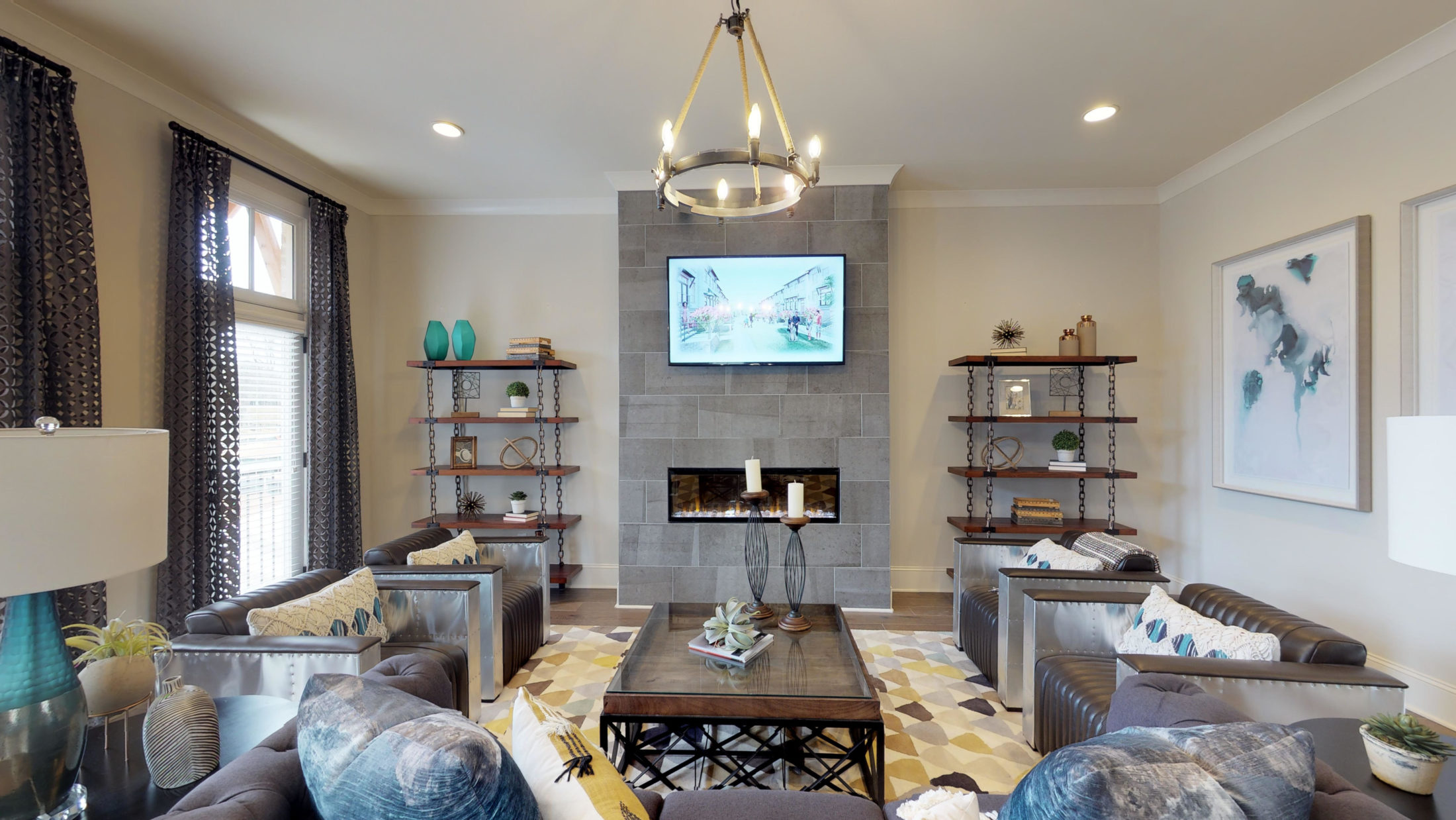 Century Communities: Edingberg Home Design